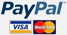 Métodos de pago aceptados en Transport Airport
