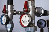 Morant Group - Fontanería en Calp - Servicios de Calefacción