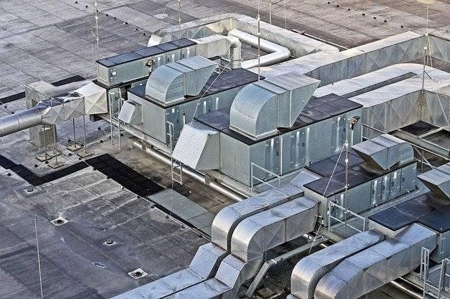 Morant Group - Fontanería en Calp - Servicios de Climatización