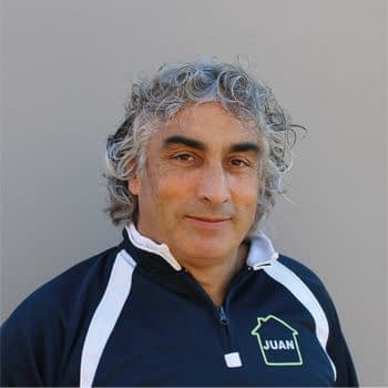 Juan Morant